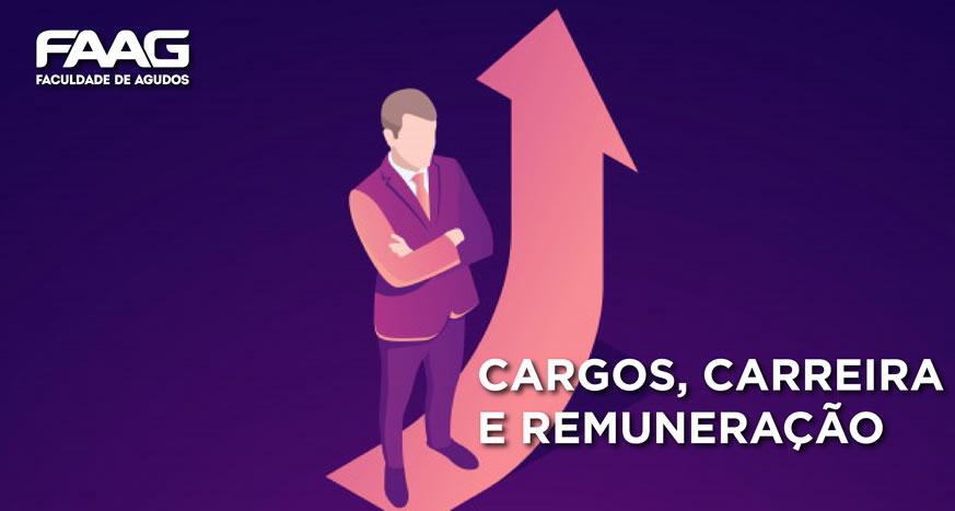 Curso: Cargos, Carreira e Remuneração
