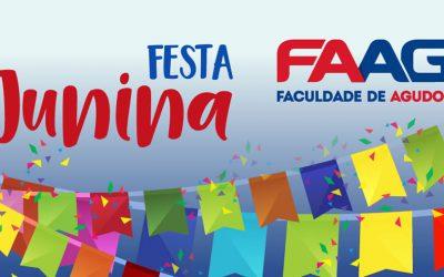 Festa Junina FAAG