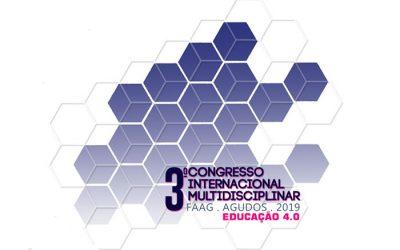 3° Congresso Internacional Multidisciplinar