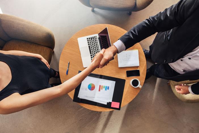 Convênio da FAAG amplia oportunidades para empresas