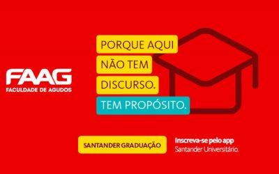 Programa Graduação Santander 2019