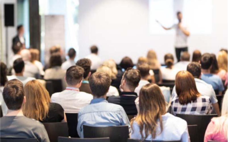 Diversidade, inclusão e aprendizado contínuo tematizam CIM 2021