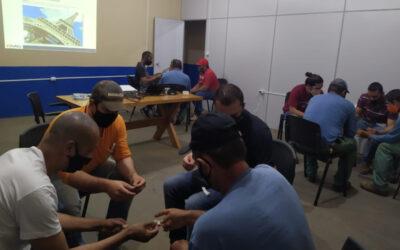 FAAG ministra curso de liderança para profissionais de silvicultura