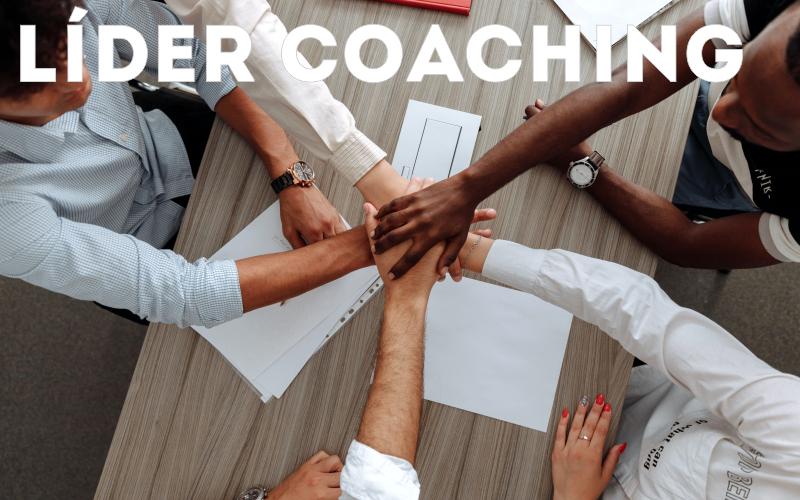 Líder Coaching